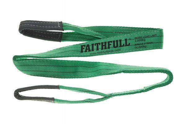 Faithfull, Lifting Sling