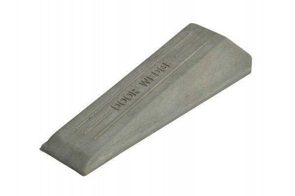 Forge Door Wedge - Rubber Grey