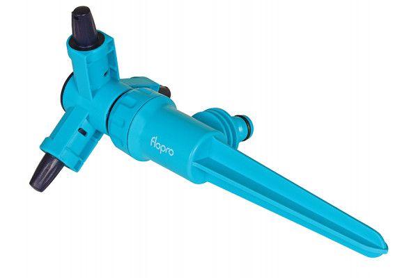 Flopro Flopro Multi Jet Rotating Sprinkler