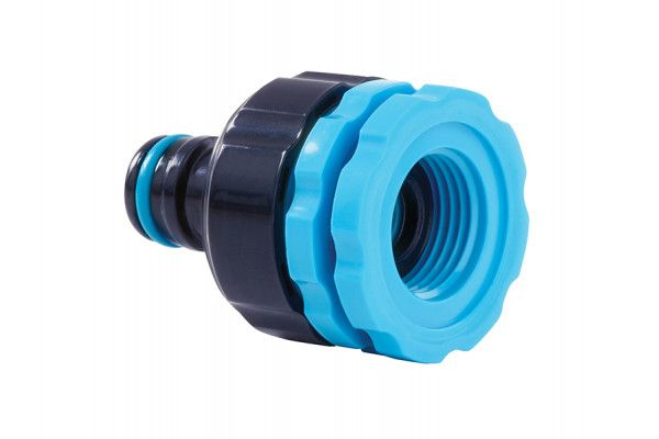 Flopro Flopro + Triple Fit Outside Tap Connector 12.5mm (1/2in)