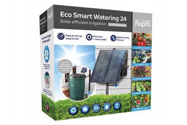 Flopro Flopro Irrigatia Eco Smart Watering 24