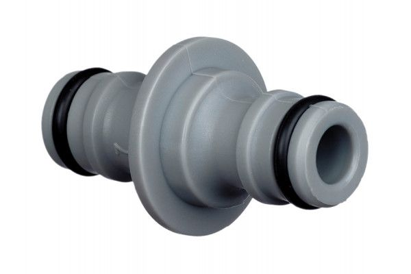 Flopro Flopro Double Male Connector 12.5mm (1/2in)