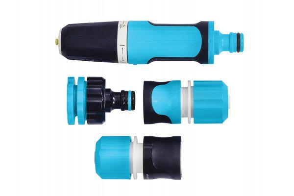 Flopro Flopro+ Hose Connector Starter Set 12.5 - 19mm (1/2 - 3/4in)