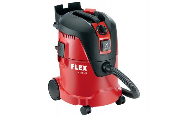 Flex Power Tools, VCE 26 L MC Safety Vacuum Cleaner