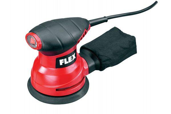 Flex Power Tools X713 Random Orbit Sander 125mm 230W 240V