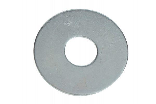 Forgefix Flat Repair Washers ZP M12 x 40mm Forge Pack 6