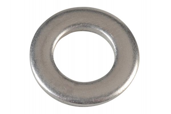 Forgefix, Flat Washers, A2 Stainless Steel
