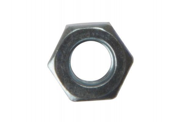 Forgefix Hexagon Nut ZP M3 Bag 100
