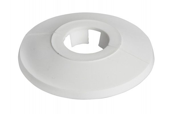 Forgefix Pipe Collar 15mm Box 25