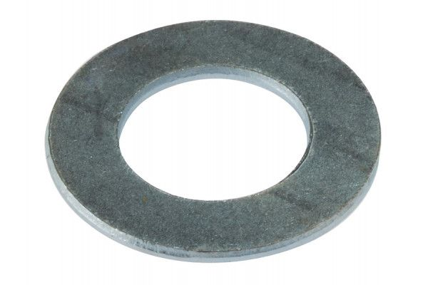 Forgefix Flat Penny Washer ZP M8 x 25mm Bag 10
