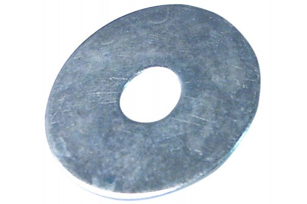 Forgefix Flat Repair Washers ZP M10 x 40mm Bag 10