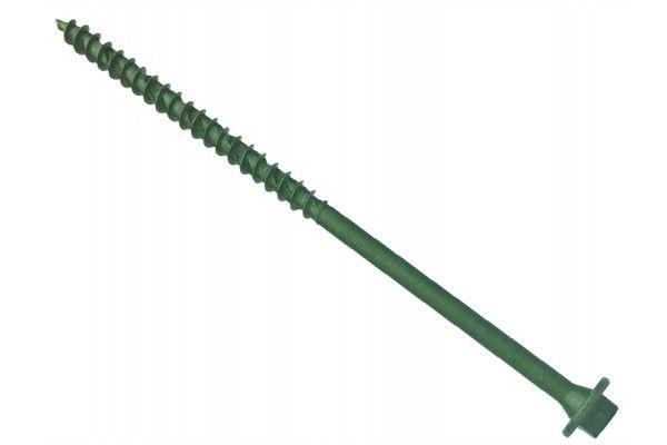 Forgefix, Hexagonal/TORX® T30 Timber Screws