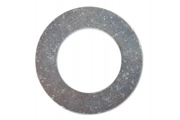 Forgefix Flat Washer Form B ZP M10 Bag 100