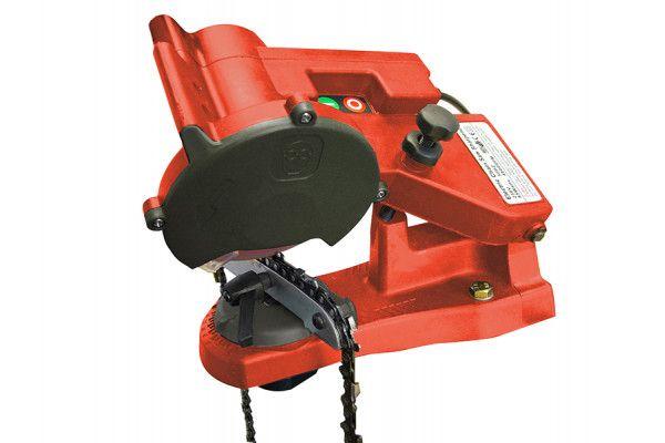 Faithfull Power Plus Electric Chainsaw Sharpener 85w 230 Volt
