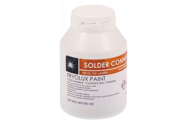 Frys Metals, Fryolux Solder Paint