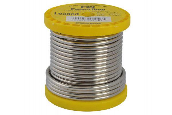 Frys Metals, Powerflow Solder Wire 3mm