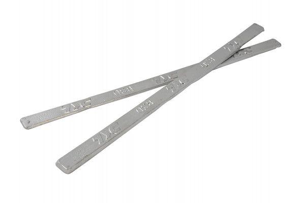 Frys Metals Plumber's Solder - Approximately 1 Kilo