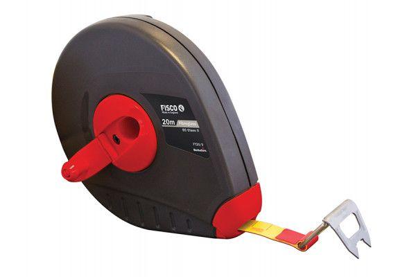 Fisco FT20M Futura Fibreglass Tape 20m (Width 13mm)