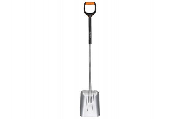 Fiskars Xact™ Soil Moving Shovel Large