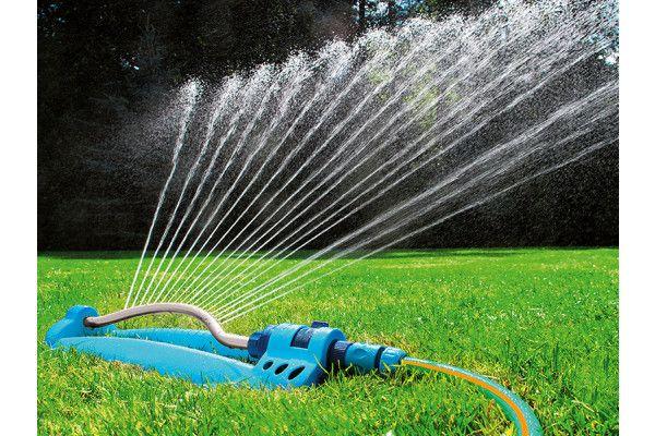 Flopro Flopro Cascade Oscillating Sprinkler