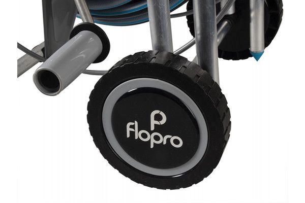 Flopro Flopro Elite Hose Cart & 30m Hose