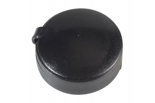 Forgefix Hinged Cover Caps Black No.6-8 Forge Pack 20