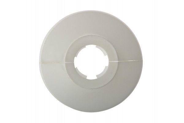 Forgefix Pipe Collar 22mm Box 25