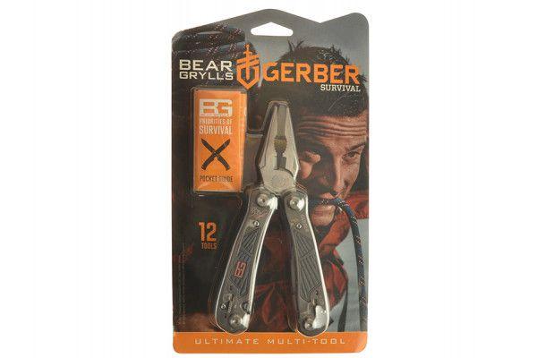 Gerber Bear Grylls Ultimate Tool