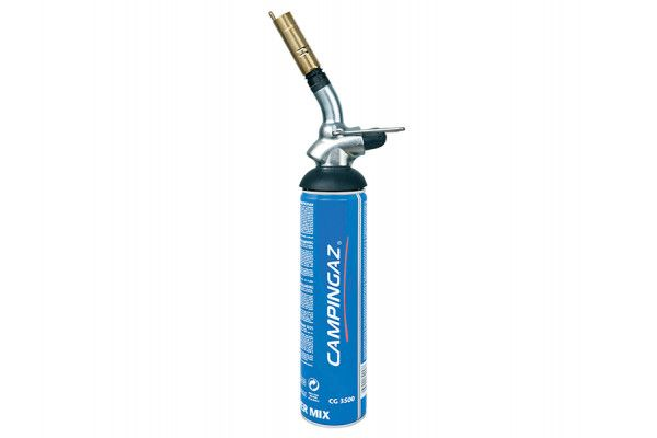 Campingaz THP3000 High Power Gas Torch with Gas
