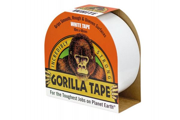 Gorilla Glue, White Gorilla Tape
