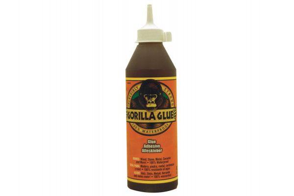 Gorilla Glue Gorilla Polyurethane Glue 500ml