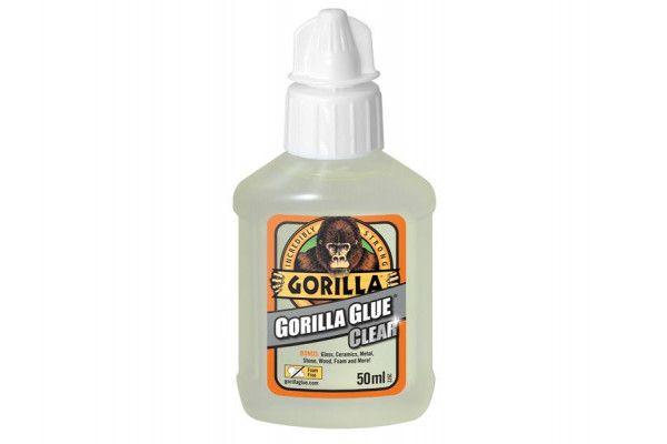 Gorilla Glue Gorilla Glue Clear 50ml