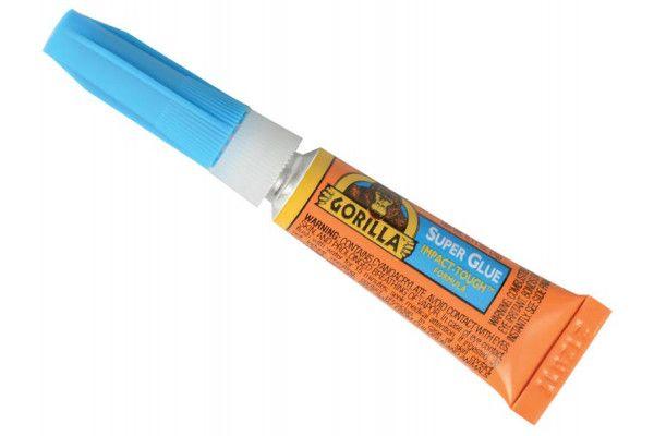 Gorilla Glue Gorilla Super Glue 3g