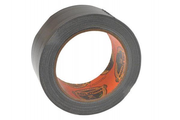Gorilla Glue Gorilla Tape Black 48mm x 32m