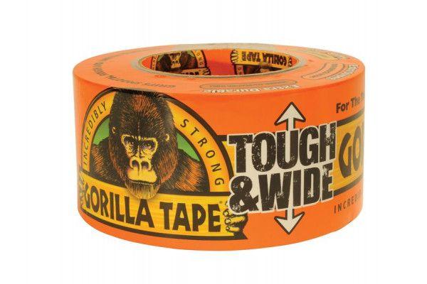 Gorilla Glue Gorilla Tape Tough & Wide 73mm x 27m