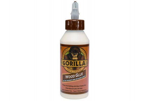 Gorilla Glue Gorilla PVA Wood Glue 236ml