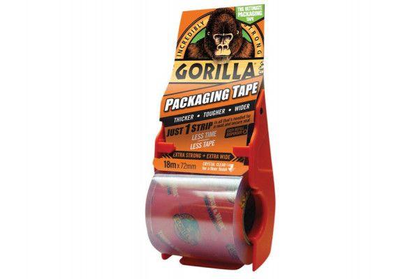 Gorilla Glue, Packing Tape Dispenser