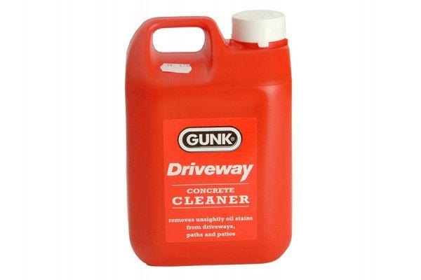 Gunk 832 Gunk Driveway 2 Litre