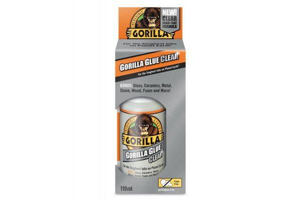 Gorilla Glue Gorilla Glue Clear 110ml