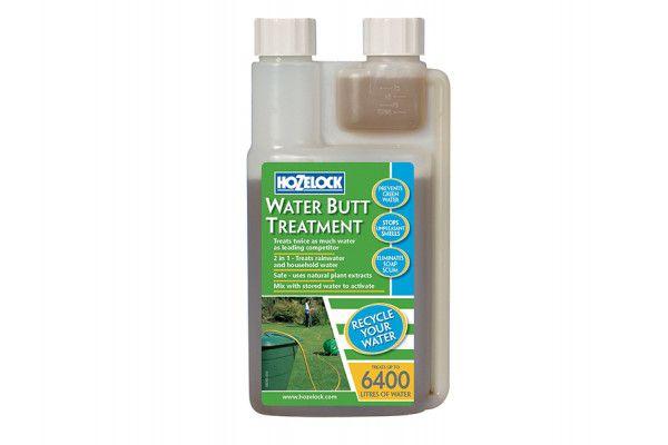 Hozelock 2026 Water Butt Treatment