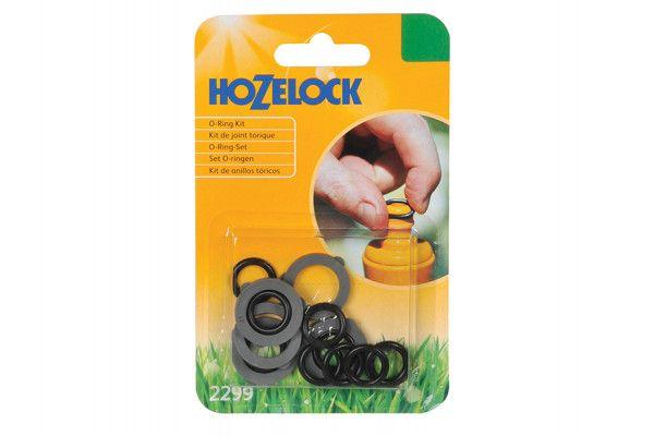 Hozelock 2299 Spare O Rings & Washers Kit