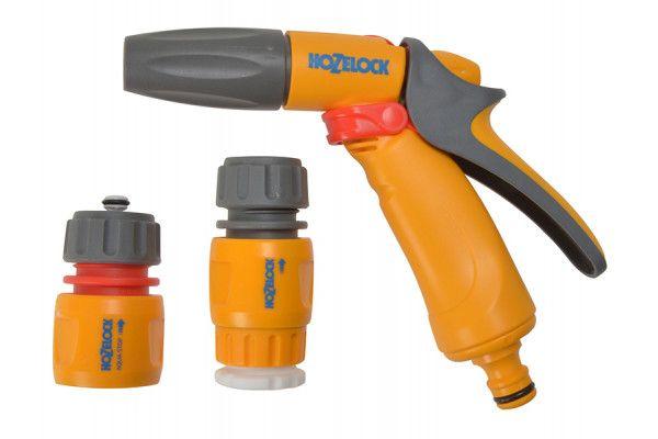 Hozelock 2348 Jet Spray Gun Starter Set