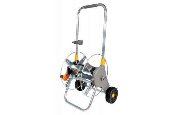 Hozelock 2437 60m Metal Hose Cart ONLY