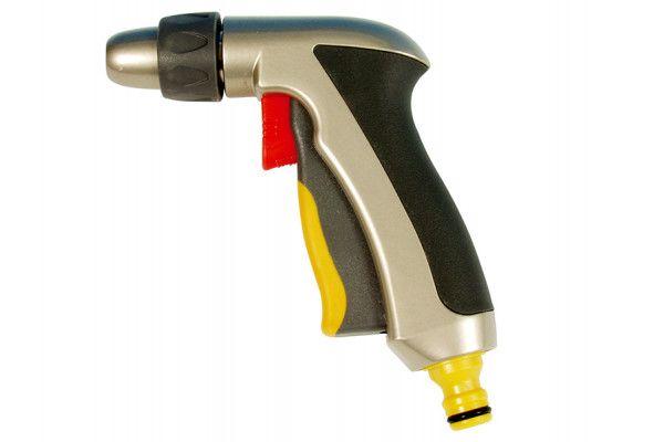 Hozelock 2690 Jet Plus Spray Gun (Metal)
