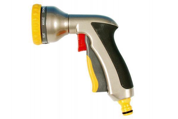 Hozelock 2691 Multi Plus Spray Gun (Metal)