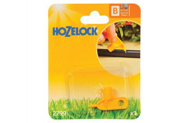 Hozelock Hole Punch
