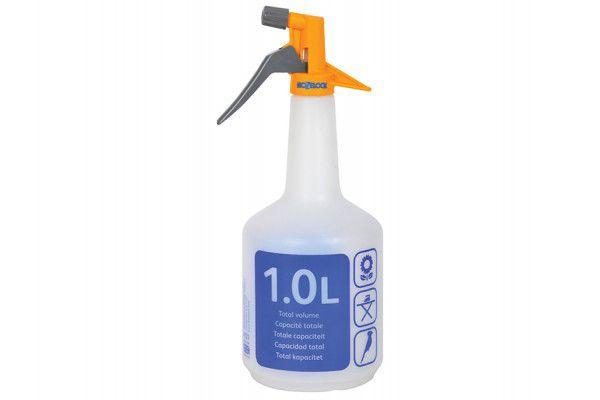 Hozelock 4121 Spray Mist Trigger Sprayer 1 Litre