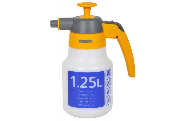 Hozelock 4122 Spraymist Standard Sprayer 1.25 Litre