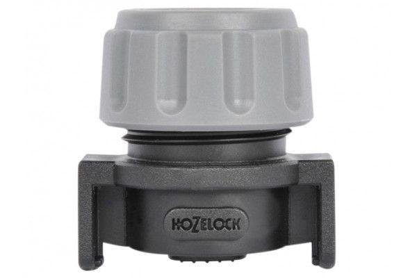 Hozelock 7016 End Plugs 13mm (2 Pack)