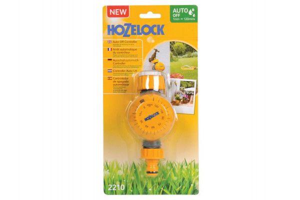 Hozelock 2210 Auto Off Controller